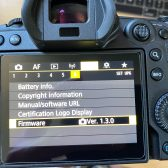 IMG 4575 168x168 - Is there an update on the new firmware for the EOS R5, EOS R6 and EOS-1D X Mark III?