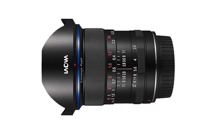 Deal of the Day: Venus Laowa 12mm f/2.8 Zero-D for EF $799 (Reg $949)