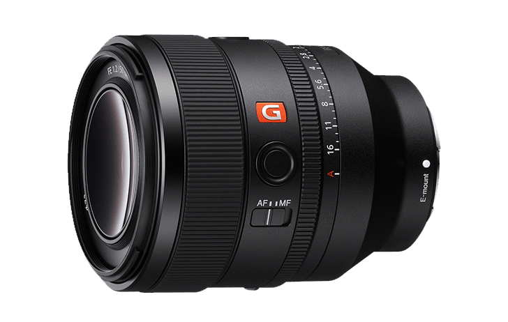 Industry News: Sony announces the Sony FE 50mm f/1.2 GM