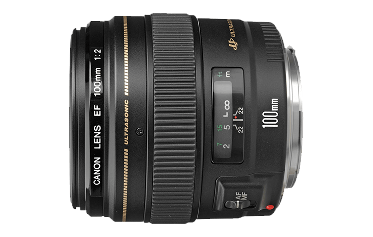 Canon discontinues the EF 100mm f/2 USM and EF 24mm f/2.8 IS USM