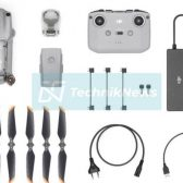 dji air 2 s accessoires 1020x574 1 168x168 - Industry News: DJI to release the MAVIC Air 2s very soon