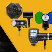 flashpointsaleadorama 168x168 - Deal: Save 10% on Flashpoint lighting and studio gear at Adorama