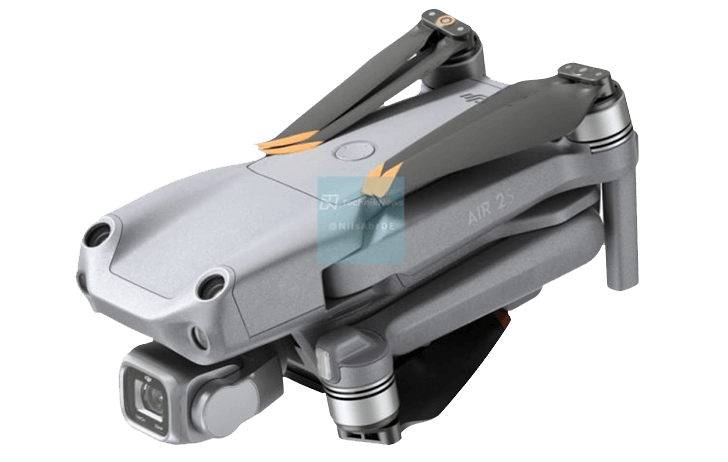 Industry News: DJI to release the MAVIC Air 2s very soon