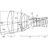 patent130f14 168x168 - Patent: Canon RF 130mm f/1.4L USM and other fast primes