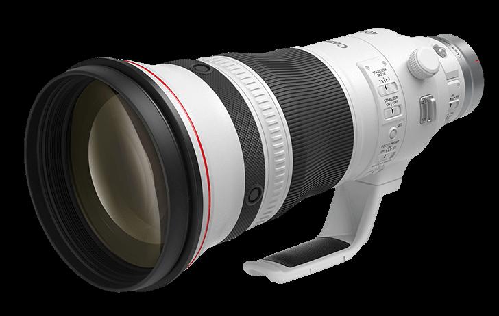 Preorder the new Canon lenses at Adorama