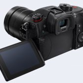 1897103196 168x168 - Panasonic announces the LUMIX GH5M2 as well as the development of the LUMIX GH6