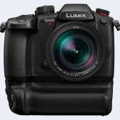 3486414863 168x168 - Panasonic announces the LUMIX GH5M2 as well as the development of the LUMIX GH6