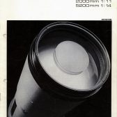 Canon cat 01 168x168 - A bit of history about Canon and catadioptric (mirror) lenses