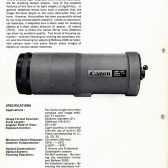 Canon cat 06 168x168 - A bit of history about Canon and catadioptric (mirror) lenses
