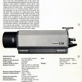 Canon cat 10 168x168 - A bit of history about Canon and catadioptric (mirror) lenses