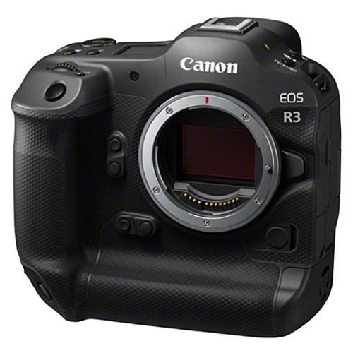 E2Y7jPQVEAEGIQC - Here are more images of the Canon EOS R3