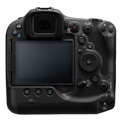 E2Y7jPRVEAErVzU - Here are more images of the Canon EOS R3