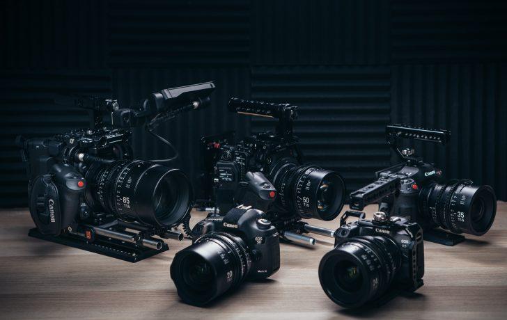 SDIM0929 Edit 728x460 - Canon Masterclass Releases the Full Canon Cinema Lineup