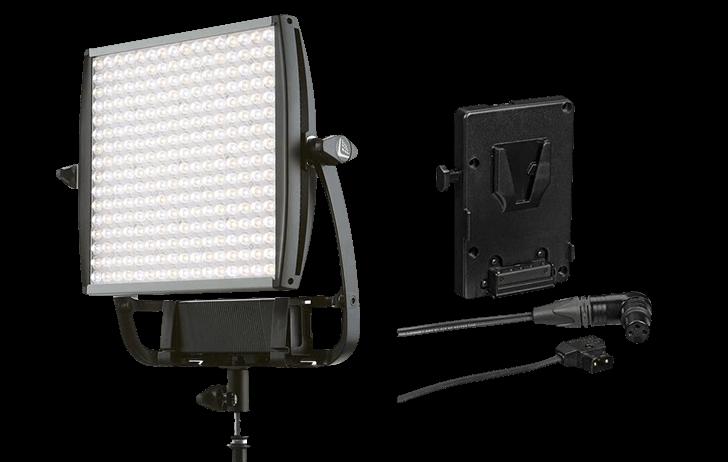 dodastra6x - Deal of the Day: Litepanels Astra 6X Bi-Color LED Panel, with V Mount Battery Bracket $699 (Reg $1199)