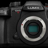 panasonicgh5ii 168x168 - Panasonic announces the LUMIX GH5M2 as well as the development of the LUMIX GH6