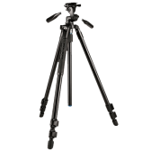 sliktripoddod 168x168 - Deal of the Day: Slik PRO AL-523DX & AL-523 3-Section Tripod $79 (Reg $159)
