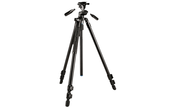 sliktripoddod - Deal of the Day: Slik PRO AL-523DX & AL-523 3-Section Tripod $79 (Reg $159)