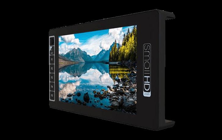 Hot Deal: SmallHD 703 Professional Grade 7″ Full HD Ultra Bright Field Monitor $1399 (Reg $2999)