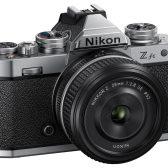 1138281855 168x168 - Industry News: Nikon officially announces the Nikon Z fc