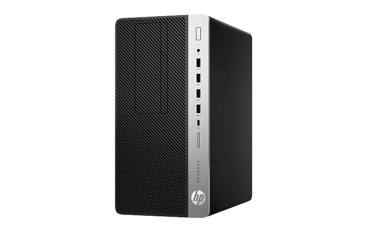 Deal of the Day: HP ProDesk 600 G3: i5-7500 3.40GHz, 8GB RAM, 1TB HDD, Windows 10 Pro $429 (Reg $799)