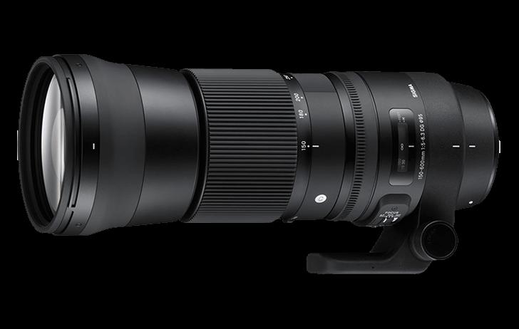 SIGMA to announce a 150-600mm F5-6.3 DG DN OS | Sports soon