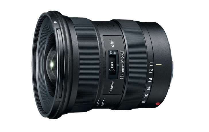 Deal of the Day: Tokina ATX-i 11-16mm f/2.8 $369 (Reg $449)