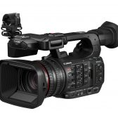 01 D214 SlantLeftcopy 168x168 - Canon officially announces the Canon XF605 4K UHD Professional Camcorder