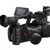 02 D214 SlantRearRightcopy 168x168 - Canon officially announces the Canon XF605 4K UHD Professional Camcorder