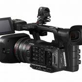04 D214 SlantRearLeftcopy 168x168 - Canon officially announces the Canon XF605 4K UHD Professional Camcorder