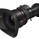 CTZ227 SlantRightcopy 168x168 - Canon Expands 8K Broadcast Lens Lineup with new 10×16 KAS S 8K UHD Portable Zoom Lens