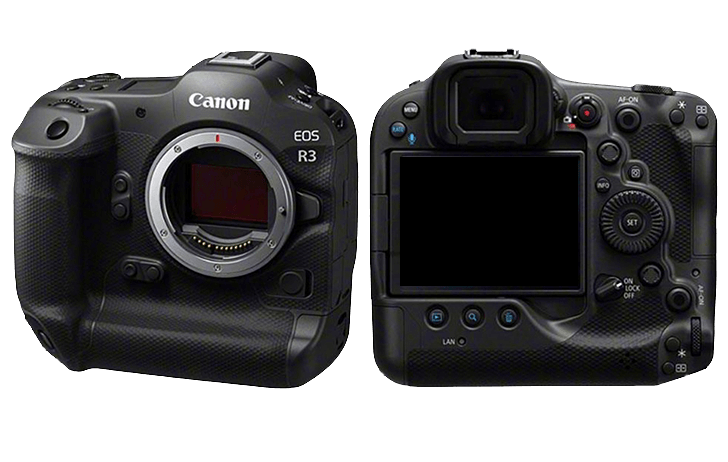 Here is everything that you need to know about tomorrow's big day from Canon