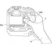 grippatent2 168x168 - Patent: A new mirrorless camera body design with integrated grip with pass-through