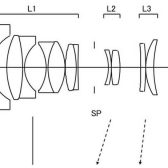 patentrf28 168x168 - Patent: Optical formulas for an RF 28mm f/1.4 and RF 35mm f/1.4