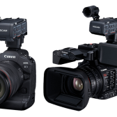 tascamxlr 168x168 - TEAC announces the development of TASCAM XLR audio adapter for Canon mirrorless cameras and others