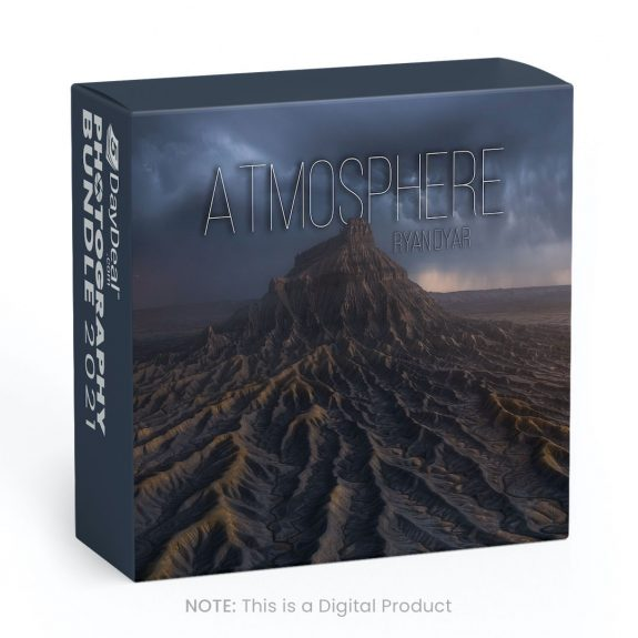 Atmosphere 575x575 - It's back! The 5DayDeal Photography Bundle is all new for 2021 and it's the best one yet