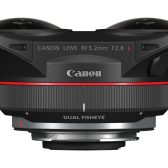 rf 5.2mm f2 2 168x168 - Canon Introduces Their First Dual Fisheye Lens for Stereoscopic 3D 180° VR Capture in 8K