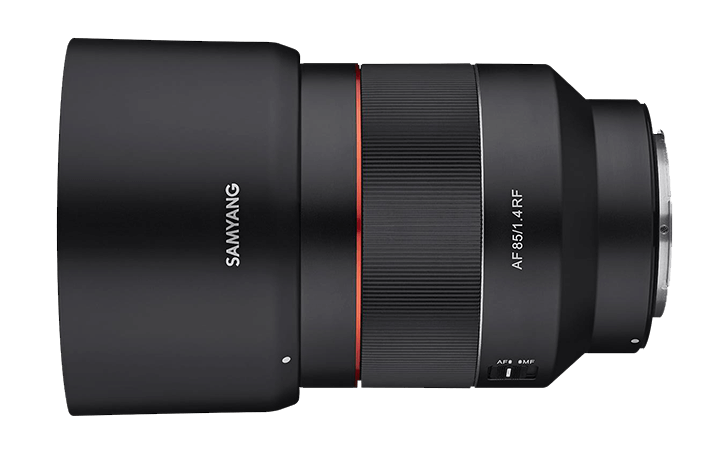 Deal of the Day: Rokinon RF 85mm f/1.4 AF $589 (Reg $699)
